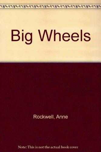 9780241117989: Big Wheels