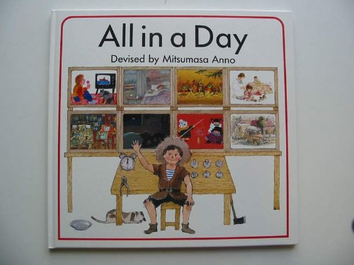 9780241117996: all in a day