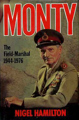 9780241118382: Monty: The Field-Marshal 1944-1976 (v. 3)