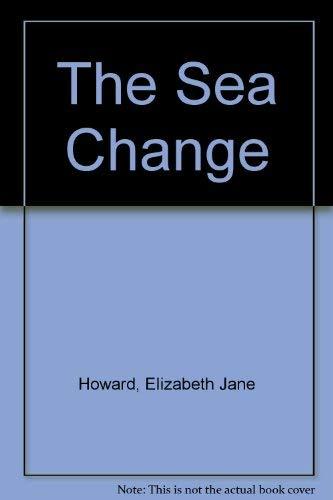9780241118412: The Sea Change