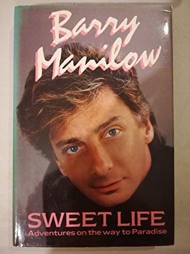 SWEET LIFE (0241118492) by BARRY MANILOW