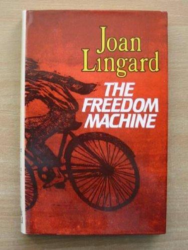 9780241118825: The Freedom Machine
