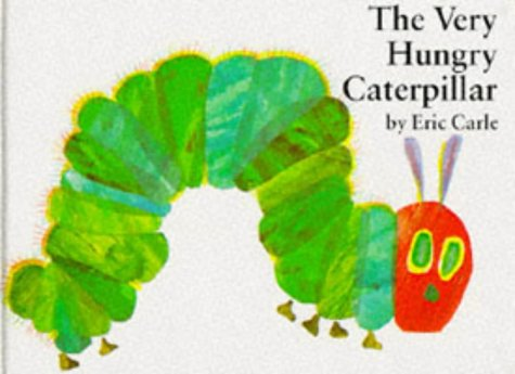 9780241119082: The Very Hungry Caterpillar