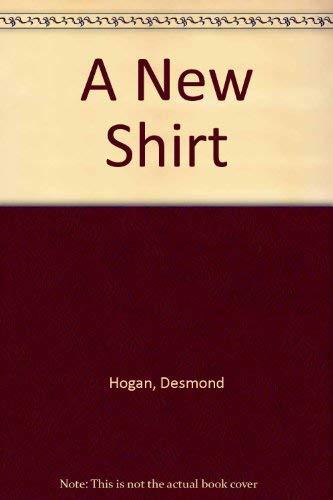 9780241119280: A New Shirt