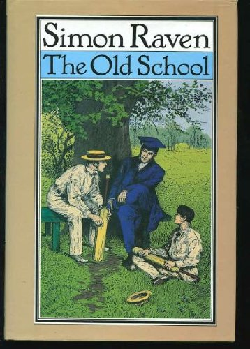 9780241119297: The Old School