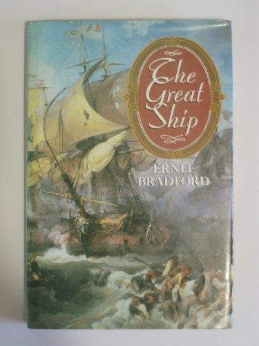 9780241119525: Big Ship
