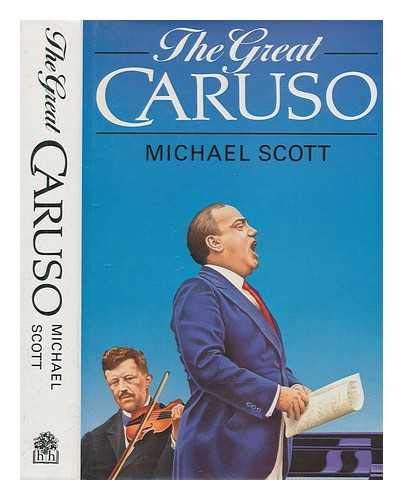 THE GREAT CARUSO.