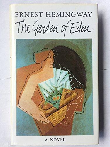 9780241119983: The Garden of Eden