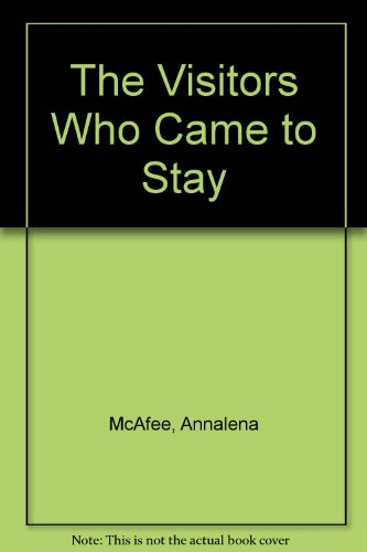 9780241120187: The Visitors Who Came to Stay