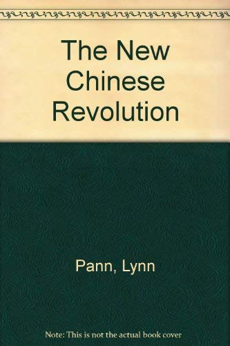 9780241120385: The New Chinese Revolution