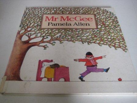 9780241120552: Mr Mcgee