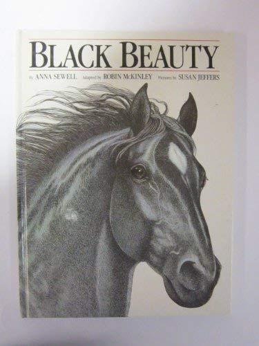 Summary of black beauty, amanda harrington nude pics