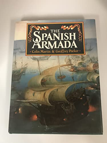 9780241121252: THE SPANISH ARMADA
