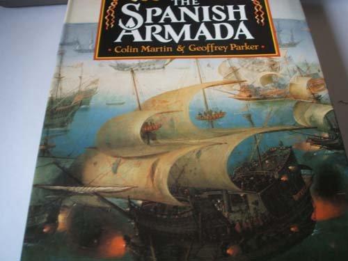9780241121252: THE SPANISH ARMADA