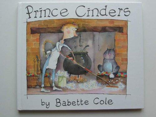 9780241121382: Prince Cinders