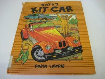 9780241121399: Katy's Kit Car