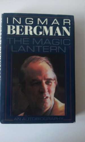 9780241121474: The Magic Lantern: An Autobiography