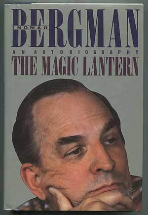 9780241121474: The Magic Lantern: An Autobiography (English and Swedish Edition)