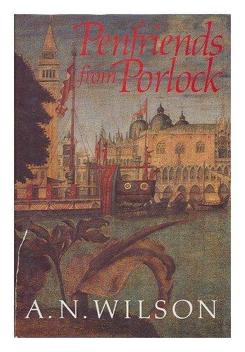 9780241121757: Penfriends from Porlock