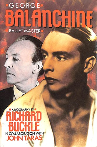 9780241121801: George Balanchine: Ballet Master