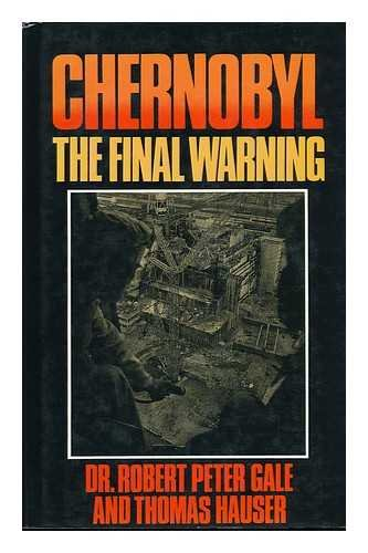 9780241121856: Chernobyl: The Final Warning