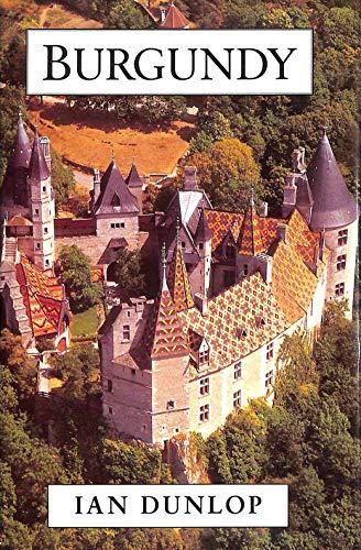 9780241121887: Burgundy