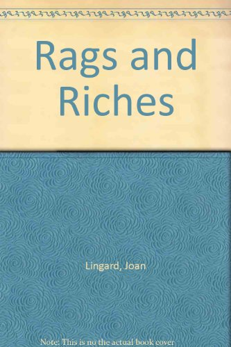 9780241122044: Rags and Riches
