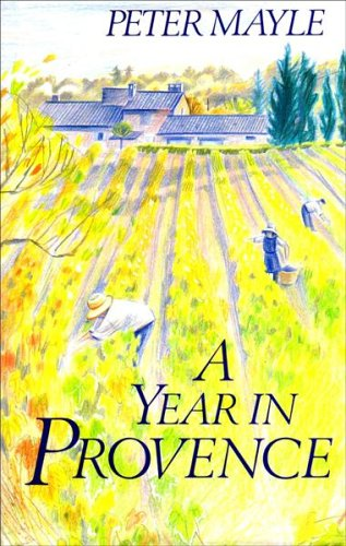 9780241122204: A Year in Provence