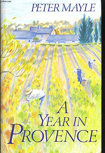 9780241122204: Year In Provence