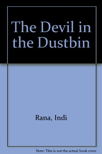 9780241122211: The Devil in the Dustbin