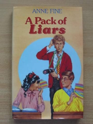 9780241122297: A Pack of Liars