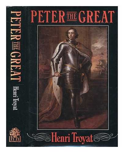 9780241122495: Peter the Great