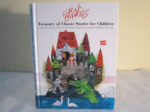 9780241122587: Treasury of Classic Stories for Children