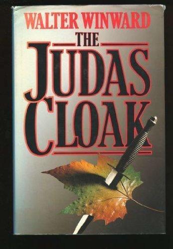 The Judas Cloak: Winward, Walter