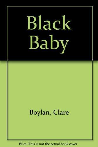 9780241122723: Black Baby
