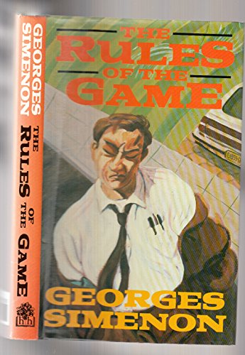 9780241122730: Rules of the Game