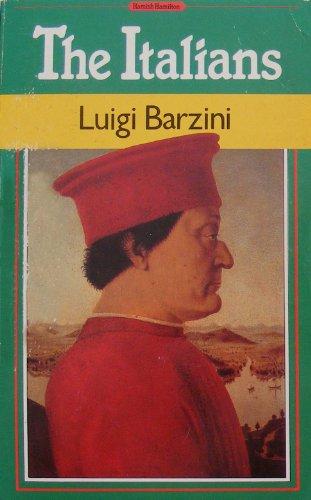 The Italians: Luigi Barzini