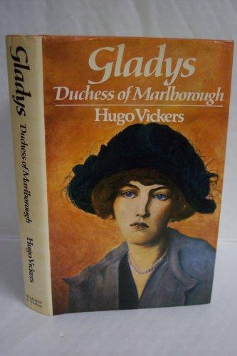 9780241123157: Gladys, Duchess of Marlborough