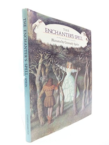 The Enchanter's Spell: Five Famous Tales: George Macdonald, Alexander