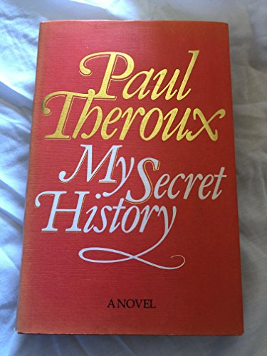 9780241123690: My Secret History