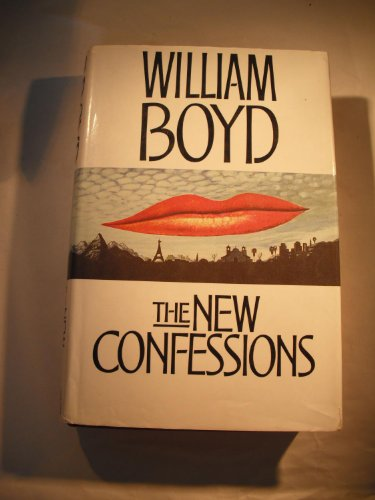 New Confessions: Boyd, William