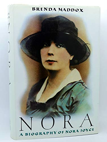 9780241123850: Nora: Biography of Nora Joyce