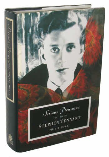 9780241124161: Serious Pleasures: The Life of Stephen Tennant