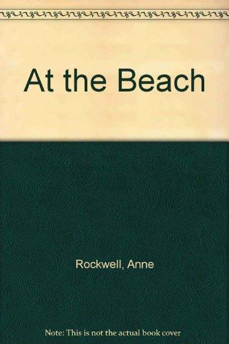 9780241124178: At the Beach