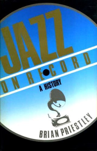 9780241124406: Jazz on Record: A History