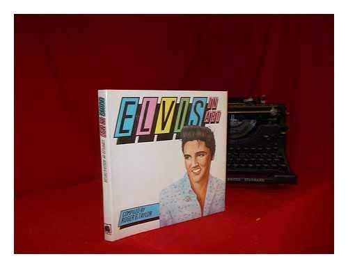 9780241124475: Elvis in Art
