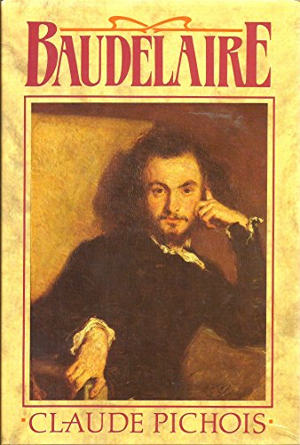 9780241124581: Baudelaire