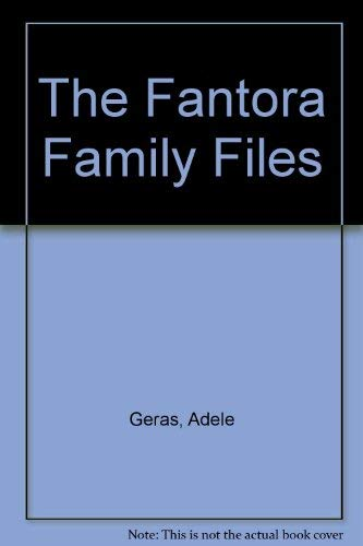 9780241124673: Fantora Family Files