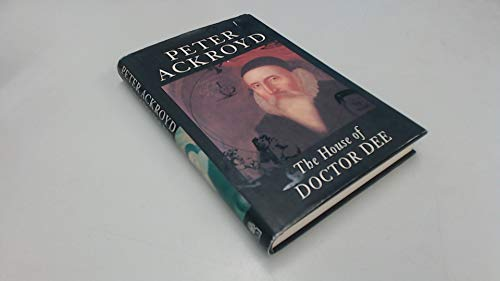 9780241125007: The House of Doctor Dee