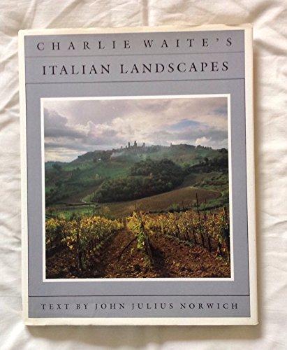 9780241125342: Charlie Waite's Italian Landscapes